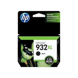 HP Ink Cartridge Black 932XL