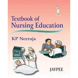 Textbook of Nursing Education