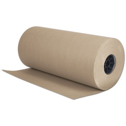 Brown Paper Roll 18