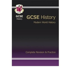 GCSE History: Complete revision and practice