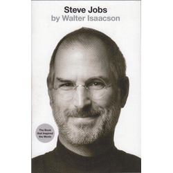 Steve Jobs: Biography (Small)