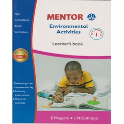 Mentor Environmental Learner's PP1 (Approved)