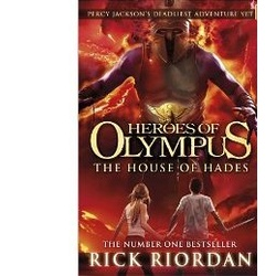 Heroes of Olympus: The House of Hade
