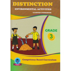 Distinction Environmental Activities GD3