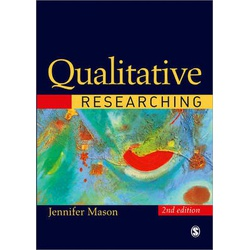 Qualitative Researching 2nd Edition
