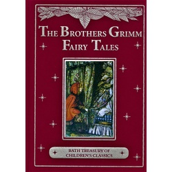 Brothers Grimm Fairy Tales (North Parade Publishing)