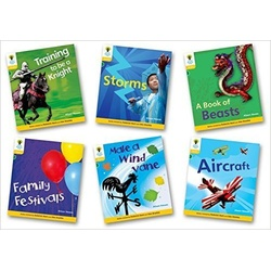 ORT Stage 5 Floppys Phonics A non-fiction