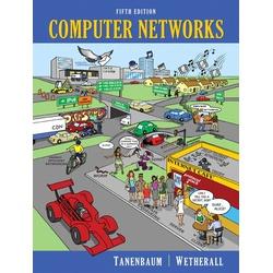 Data communication and networking forouzan 2nd edition