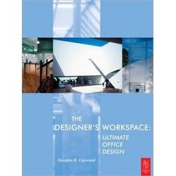 Designer's Workspace: Ultimate Office Design