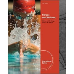 Fitness & Wellness 10ED