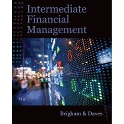 intermediate financial management Available in: hardcover now you can trust the only book specifically written for address concepts from intermediate or advanced corporate finance with.