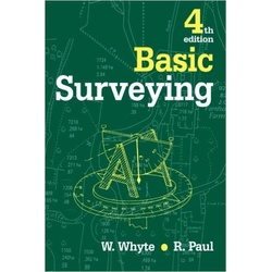 Basic Surveying 4th Edition.