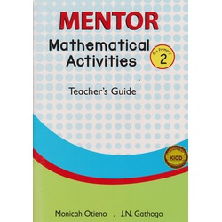Mentor Mathematical act PP2 Trs (Approved)