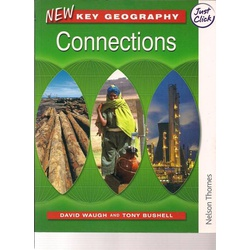 New Key Geography Connections