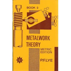 Metalwork Theory Book 2 Metric Edition