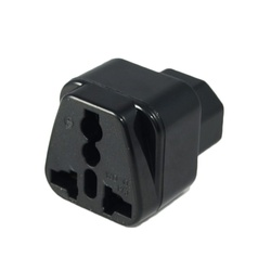 SunPower UPS Plug to Multi socket Converter GS4