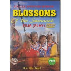 A KCSE Apprved Setbook Blossoms of the Savannah Film (Play)
