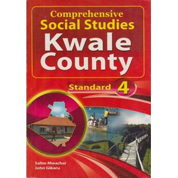 Comprehensive Social Kwale County Std 4