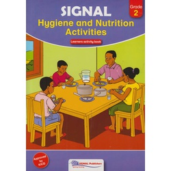 Signal Hygiene and Nutrition Activities Grade 2 (Approved)