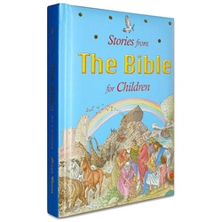 BW- Stories from the Bible for Children