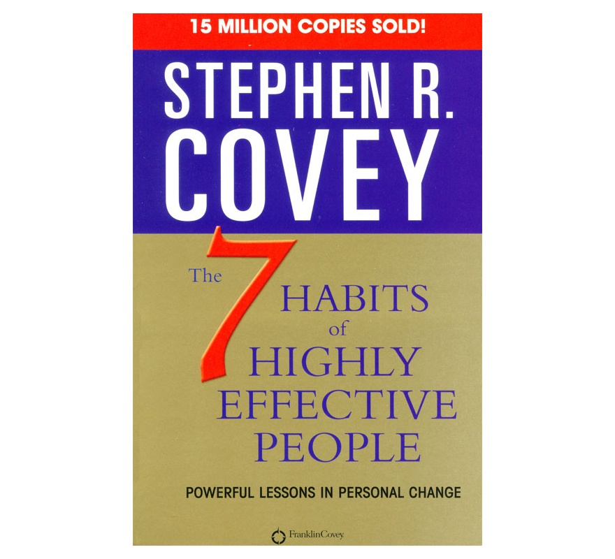 an introduction to the seven habits of highly effective people