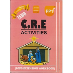 Tops Extension C.R.E Activities PP1