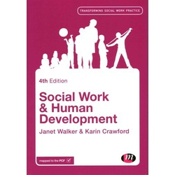 Social work & Human Development 4ED