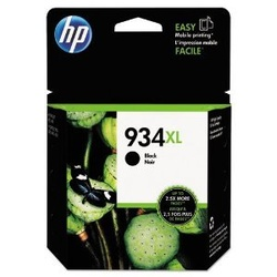 Hp Ink Cartridge 934 XL Black