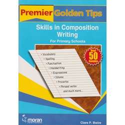 KCPE Golden Tips Composition