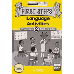 Moran First Steps Language PP2 Trs (Approved)
