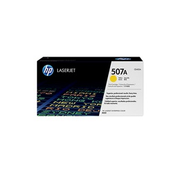 HP Toner CE402A Yellow