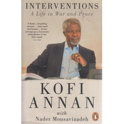 Interventions: A life in War and Peace