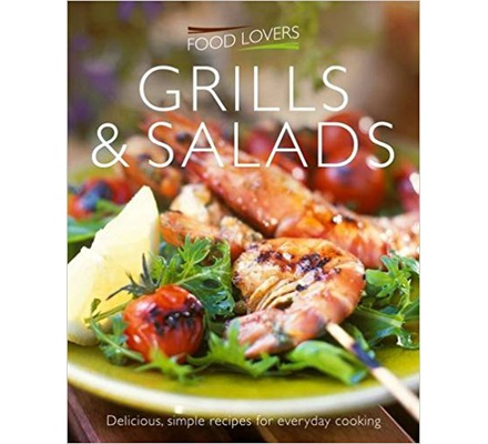 Food lovers grills salads text book centre food lovers grills salads forumfinder Choice Image