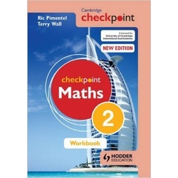 Cambridge Checkpoint Maths 2