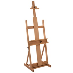 Easel 3104 Studio Wood H/Duty