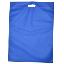 Plain Eco-Friendly Carrier Bags 54x40