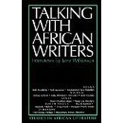 Talking with African Writers