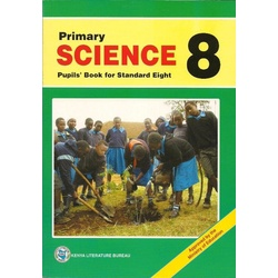 Primary Science Std 8