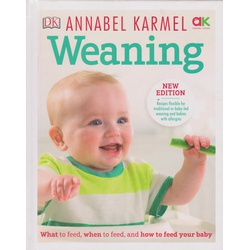 DK-Weaning: What to feed, when to feed