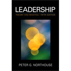 Leadership: Theory and Practice 5th Edition