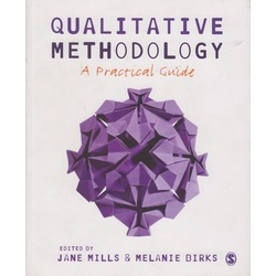 Qualitative Methodology: Practical Guide