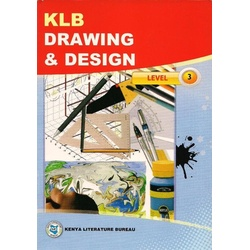 KLB Drawing and Design Level 3