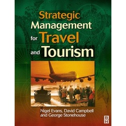 Strategic Manage Travel and Tour
