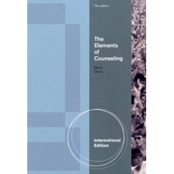 Elements of Counseling 7ED