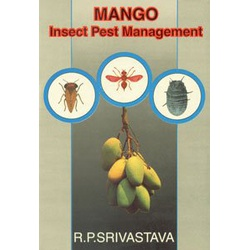 Mango: Insect Pest Management