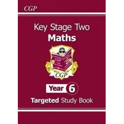 Key Stage 2 Year 6 Maths The Study