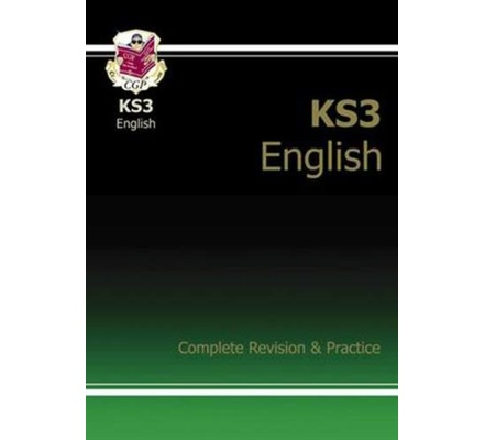 Key Stage 3 English Complete Study & Practice