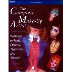 Complete Make-up Artist 2ED
