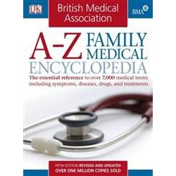 DK-A-Z Family Medical Encyclopedia
