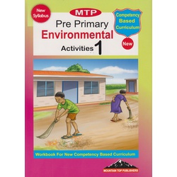 MTP Pre-Primary Environmental Activities PP1